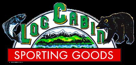 Log Cabin Sporting Goods – Craig, Alaska
